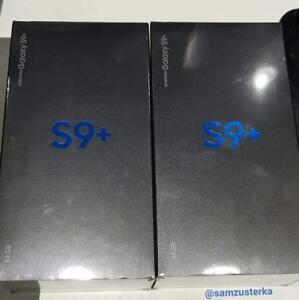 "Samsung S9 @ 729.99 $ - All Brand New Sealed w/Full Warranty from Samsung Canada ""Buy from any of our 2 Stores"""