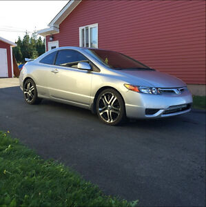 **LOOKING TO BUY** Civic Si 2006-2011