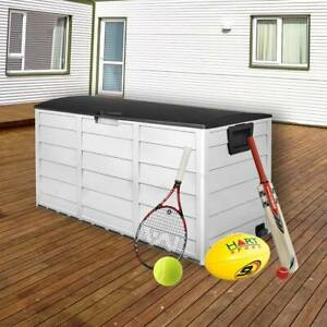 Storage Chest Box Portable 290L - BRAND NEW and FREE DELIVERY