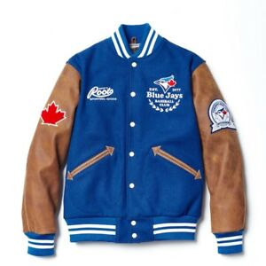 Blue Jays Anniversary Jacket Roots