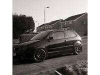 Vw polo 1.4 tdi sport