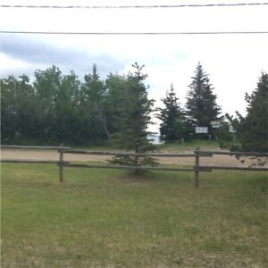 Brightsand Lake Double Lot For Sale