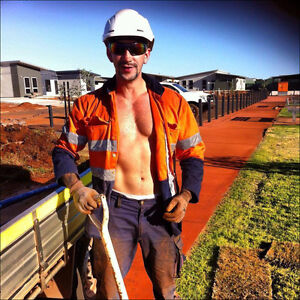 Drainer/ construction worker / plumber / Labourer  / T.A. Joondalup Joondalup Area Preview