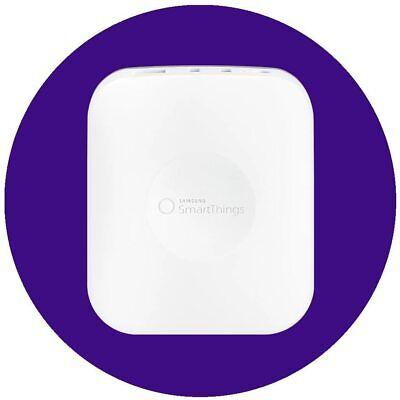 Samsung SmartThings Hub STH-ETH-250 Smart Home Hub 2nd Generation