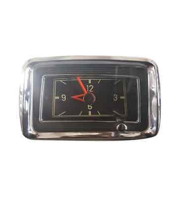 Mercedes-Benz Uhr Ponton 220S 220SE
