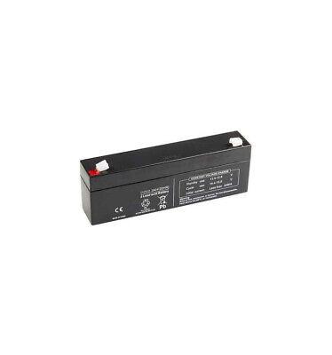 Batterie Sono portable 12V 3.4 A.h port10vhf port12vhf avant 2017 Ibiza