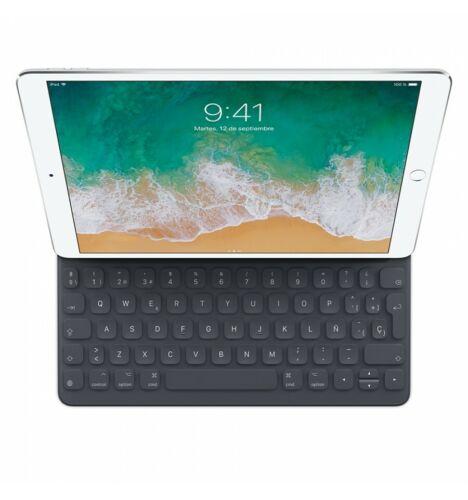 Smart Keyboard iPad Pro 10,5 pulgadas MPTL2Y/A Español Embalaje Abierto
