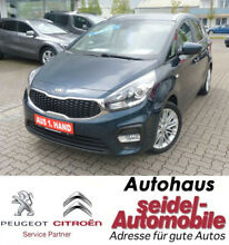 Kia Carens 1.6 GDI Dream-Team Edition, Navi Paket