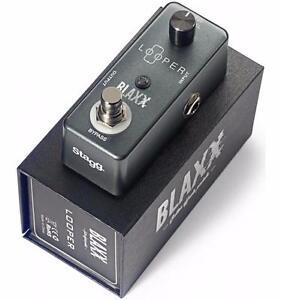 Looper Blaxx mini pédale