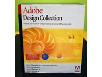 Adobe Design Collection for Apple Macintosh