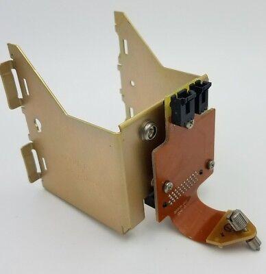 Ge Dash 3000 4000 5000 Printer Writer Recorder Flex Assembly Wire Bracket
