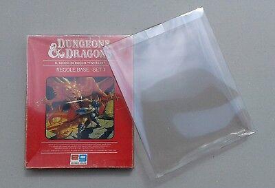 Protector per la Scatola Rossa D&D BECMI Red Box TSR Dungeons & Dragons