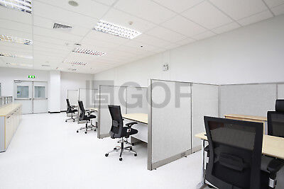 Large Quantity Discount Gof Office Partition Wall Room Divider Cubicle