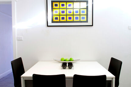 Apartments &Rooms Fully Furnished ALL Bills included,Wifi, Foxtel St Kilda Port Phillip Preview