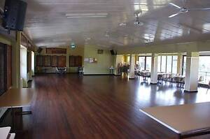 Looking for a Venue? Meeting Place? Rehearsal Room? Grange Brisbane North West Preview