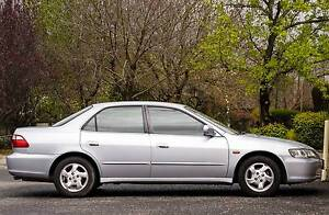 2000 Honda Accord Sedan Light Pass Barossa Area Preview