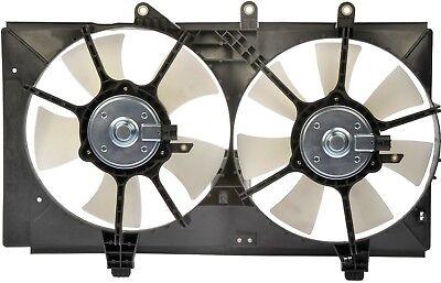 Engine Cooling Fan Assembly-Radiator Fan Assembly fits 04-05 Dodge Neon 2.0L-L4