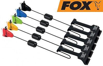 FOX Micro Swinger Bissanzeiger zum Karpfenangeln - Pendelbissanzeiger