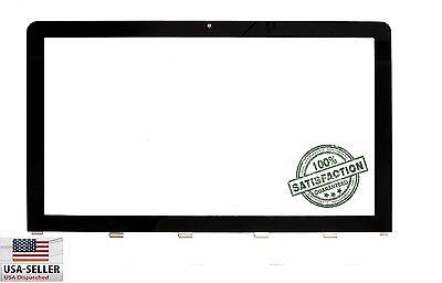 """21.5"""" Glass Front Screen Panel LCD Apple iMac 922-9117 810-3473 V 2009 2010 2011"""