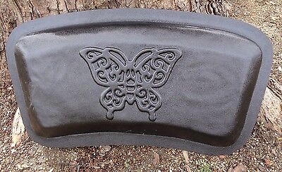 """Economy 1/8th"""" abs plastic fullsize butterfly bench top  mold  for sale  Shipping to India"""