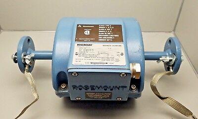 New Rosemount 8701tsa005c1 Magnetic Flowtube