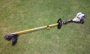 RYOBI WHIPPER SNIPPER (STRAIGHT SHAFT) EASY START $90 Emu Plains Penrith Area Preview
