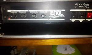 ENGL 820/35 ALL VALVE STEREO POWER AMP Newcastle Newcastle Area Preview
