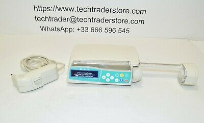 B Braun Perfusor Space Syringe Infusion Pump With Power Supply