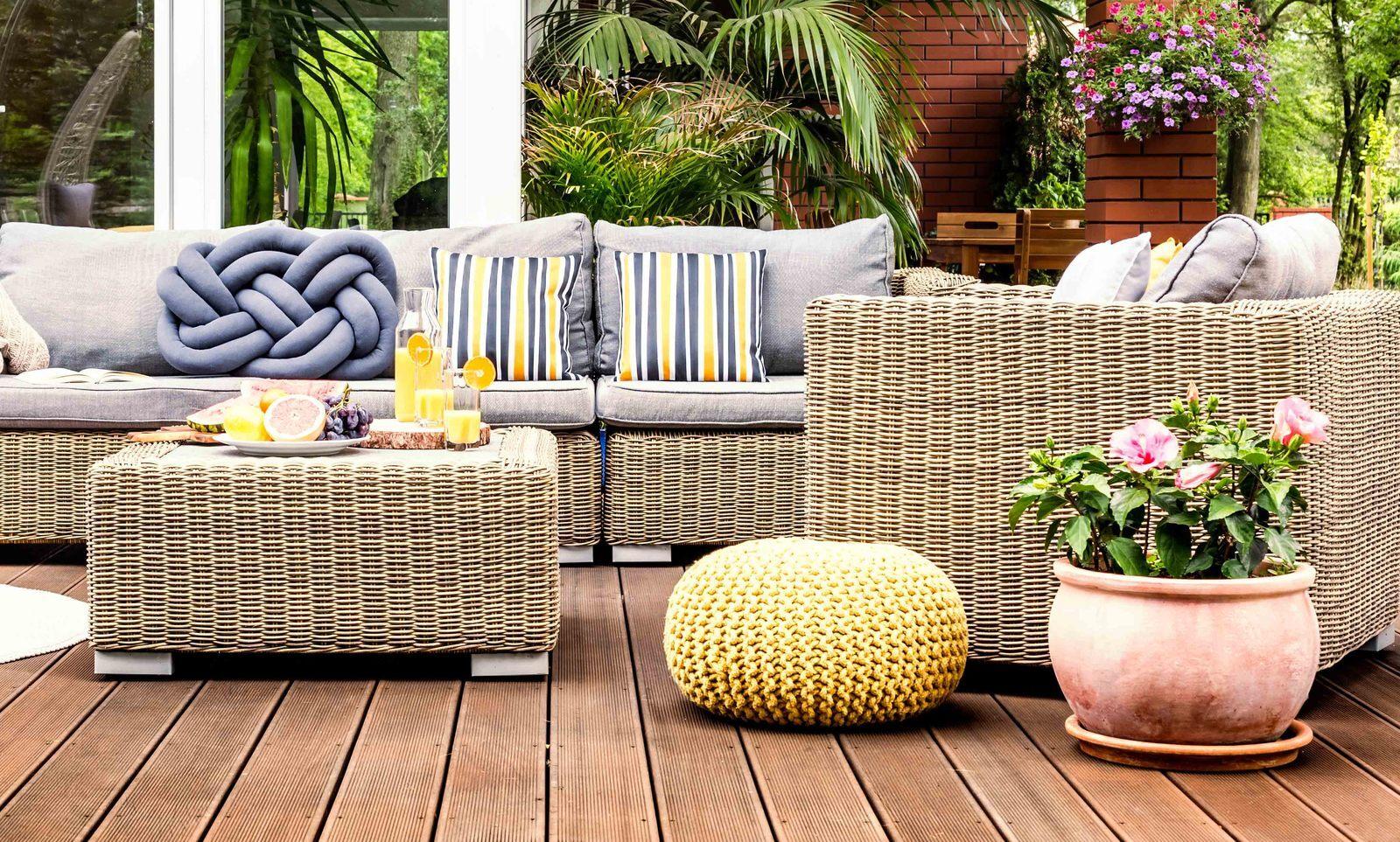 Unsere Top-Seller für Ihren Garten und Balkon