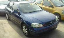 2004 Holden Astra City Hatch 4 cyl 5 speed Nice car 3 months rego Woodbine Campbelltown Area Preview