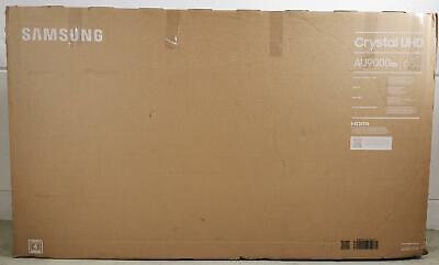 Samsung GU65AU9079U, 4K-Fernseher, 65 Zoll, Triple Tuner, Smart TV, HDMI 2.1, G