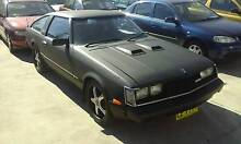 1979 Toyota Celica RA40 Coupe RWD 2.0 LT 5 speed Jap Classic Granville Parramatta Area Preview