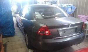 2003 Holden Commodore wrecking Marangaroo Wanneroo Area Preview