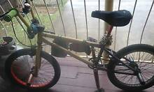 TODAY ONLY SALE 4TH MAY** MONGOOSE PROGRAM BMX ** EXCELLENT Bray Park Pine Rivers Area Preview