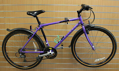 (wi1) Raleigh Mirage MTB
