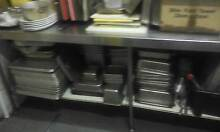 STAINLESS STEEL BENCHTOP H/DUTY KITCHEN,REST,;BAKERY,;BUTCHER Alberton Port Adelaide Area Preview