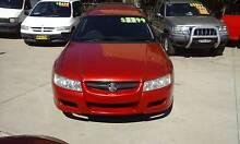 2004 Holden VZ Commodore Wagon V6 Auto 7 seat Bargain Granville Parramatta Area Preview