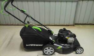 Lawn Mower Nu Power 21inch Self Propelled Moonta Bay Copper Coast Preview