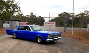 1965 ford galaxie  Tin Can Bay Gympie Area Preview