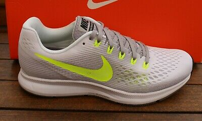 Nike Air Zoom Pegasus 34 Trainers Running Shoes 880555-104 UK 6,7.5,9,9.5 & 10.5