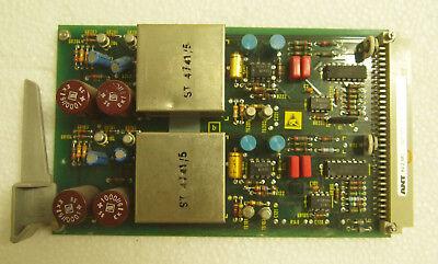 Telefunken AV2 Vintage Stereo Micpre Preamp Limiter ? Haufe Transformers ()