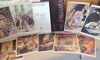 Manara Portfolio Mozart -  - ebay.it