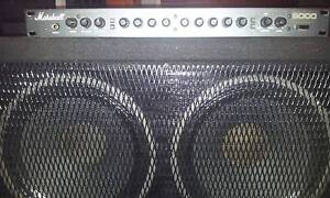 MARSHALL 9001 ALL VALVE STEREO GUITAR PREAMP Newcastle Newcastle Area Preview