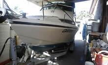 MUSTANG 24FT,NEW305 CHEV ; 228 HP MERCRUISER LEG Alberton Port Adelaide Area Preview