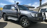 2005 Toyota LandCruiser *4.2 Factory Turbo Auto* South Launceston Launceston Area Preview