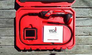 WIRELESS INSPECTION CAMERA with RECORDABLE MONITOR - VGL8843 Kelmscott Armadale Area Preview
