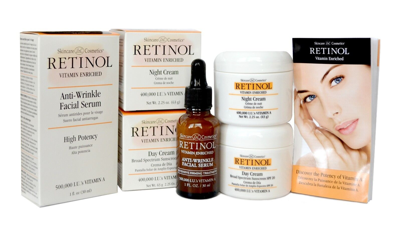 night-facial-creams-that-contain-retinol