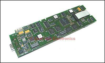 Tektronix A2 Q-0034-00 Controller Processor Board For 222 Oscilloscopes