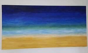 OIL PAINTING Robina Gold Coast South Preview