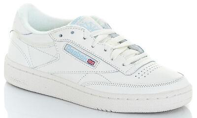 REEBOK Men's Club C 85 MU Sneakers